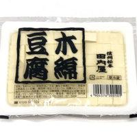 木綿豆腐カット 400g